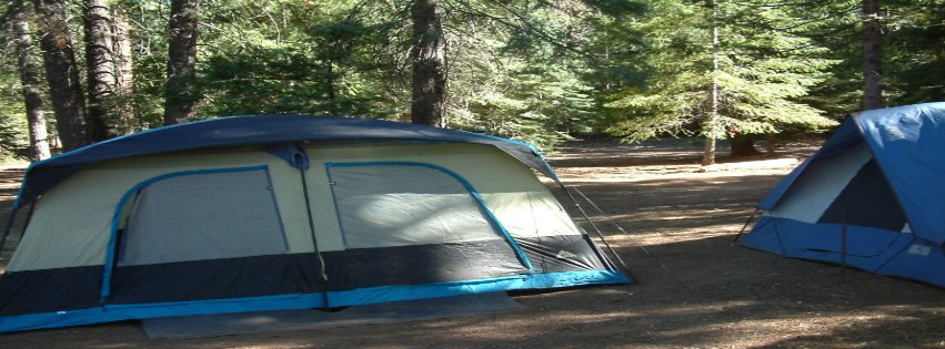 Camping Holiday Sites