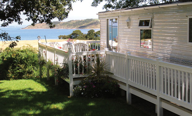 Park Resorts - Thorness Bay