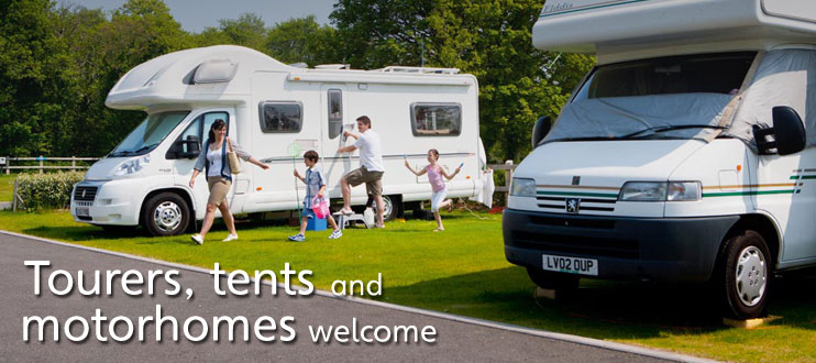 Haven Camping Holiday Parks