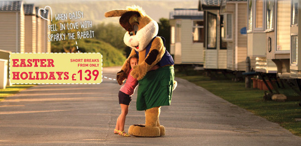 Park Resorts Camping Holiday Parks - Latest 2014 Offers
