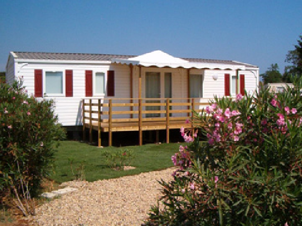 Siblu Camping Holiday Parks - Le Lac-des-Reves
