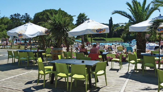 Camping Holiday Parks - Le Ruisseau, Biarritz