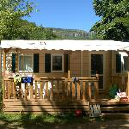 Camping Holiday Parks - Tarn Gorges