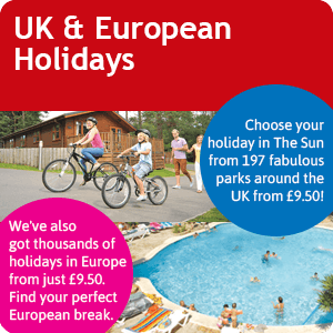 UK Holidays In The Sun