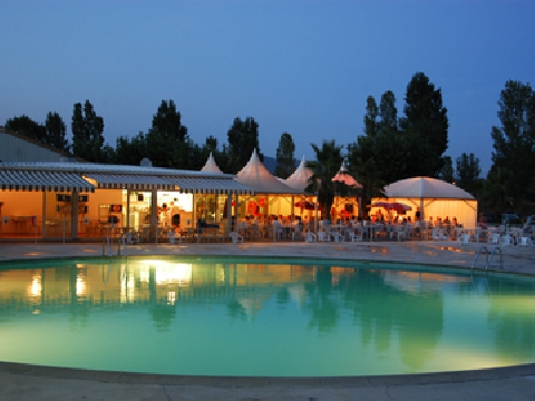 Camping Holiday Parks - Le Montourey