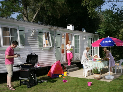 Camping Holiday Parks - Les Charmettes