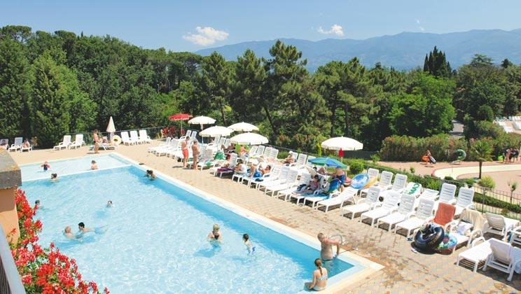Norcenni Girasole Club, Tuscany, Italy