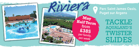 Camping Holiday Parks