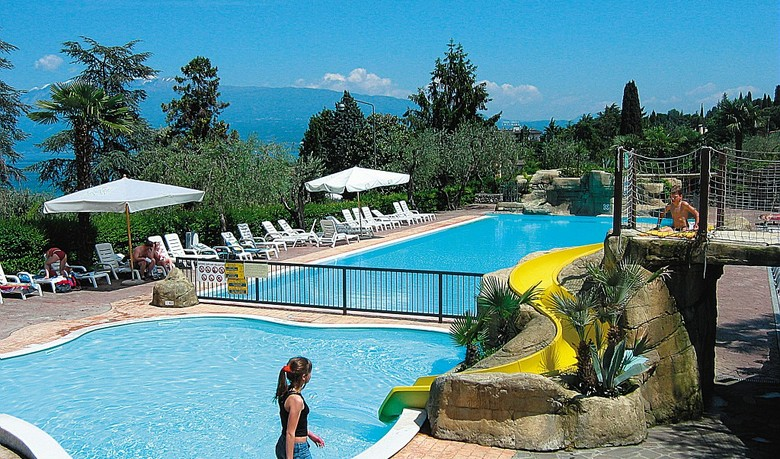 July & August Camping Holiday Deals In Italy
