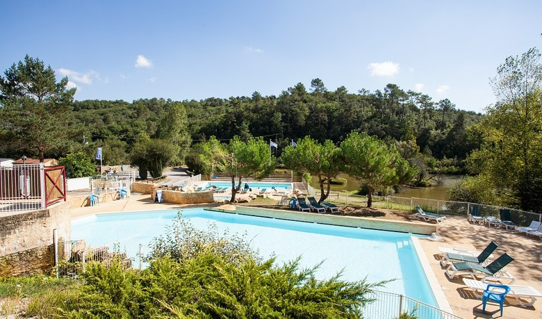 July & August Camping Holiday Deals In France - Le Val D'Ussel