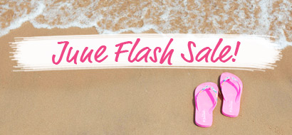 Siblu June Flash Sale: Save Up To 40% In June