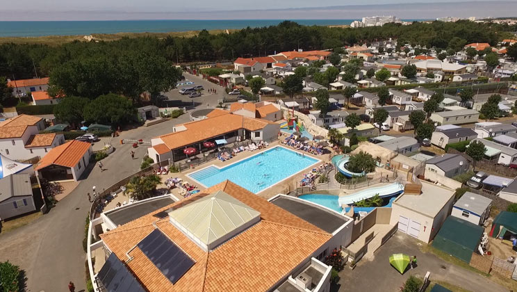 Eurocamp Summer Holiday Deals
