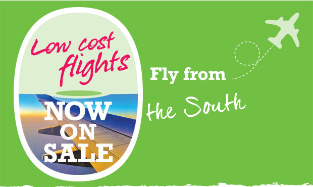 2017 Flights Now On Sale