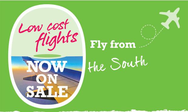 2017 Flights Now On Sale
