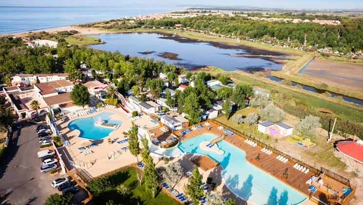 New Eurocamp Camping Parks For 2017