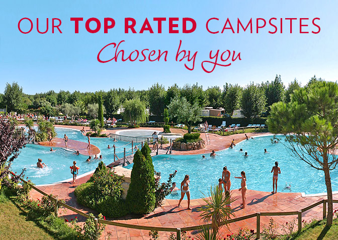 Al Fresco Holidays Best Camping Holiday Parks