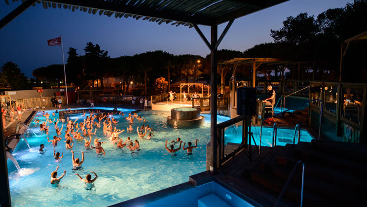 Camping Parks In France For Beaches