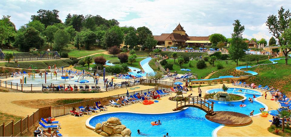Eurocamp pulling out from several French camping parks