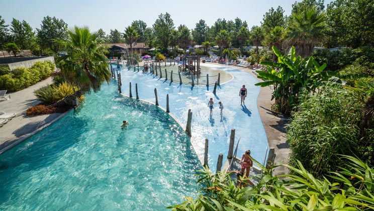 New Eurocamp Camping Parks For 2019