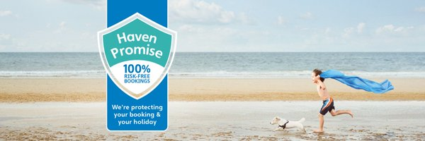 Haven Holidays – Last Minute Breaks From £179